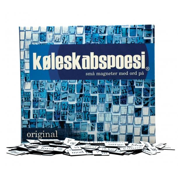Original køleskabspoesi på dansk